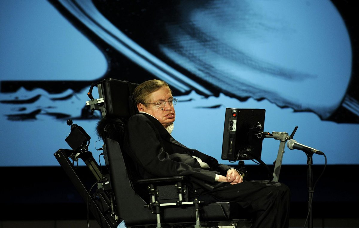 Stephen Hawkings Final Paper Proposes Way to Detect the Multiverse goo.gl/UvAhHr
