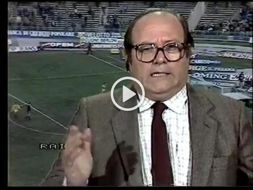 È morto #LuigiNecco: addio al giornalista di 90° minuto  https://goo.gl/iV9c3U  - Ukustom