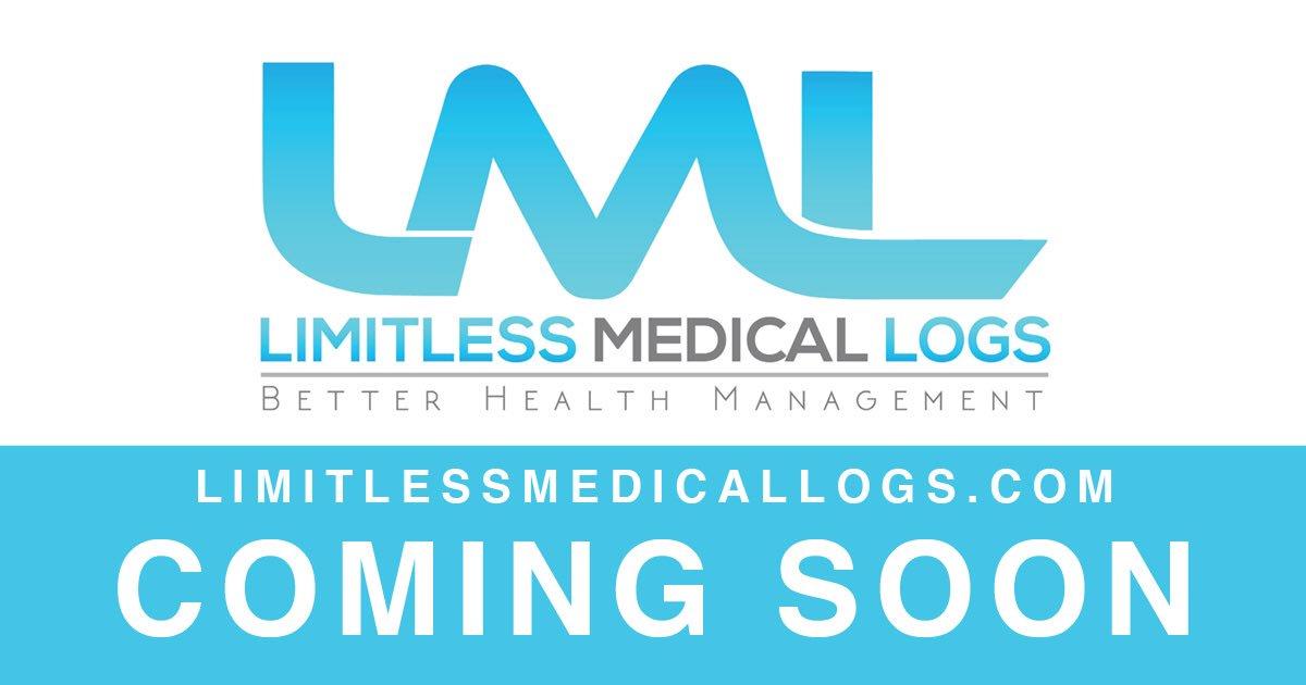 limitless medical logs lmlbetterhealth twitter