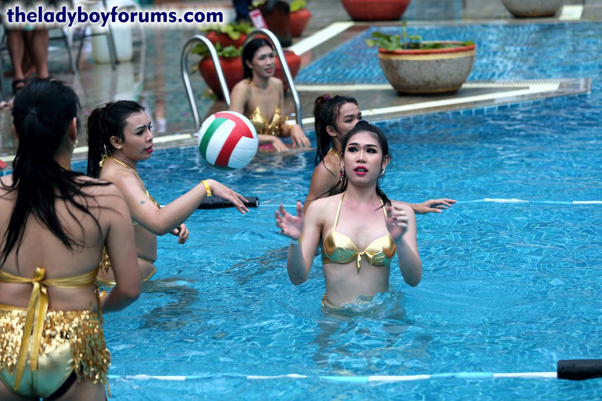 The Ladyboy Forums on Twitter: