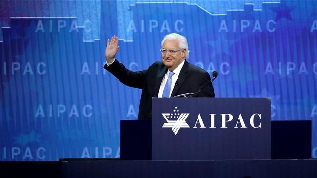 US envoy to Israel attacks Abbas https:/...