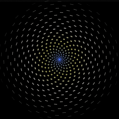 gman59 ➤ Edit and animate it on Iterograph https://t.co/OMBvVQ6mhM #abstract #geometry #art #proceduralart #iterograph