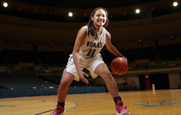 Konawaena's Molina adds second Gatorade honor: hawaiiprepworld.com/girls-basketba…