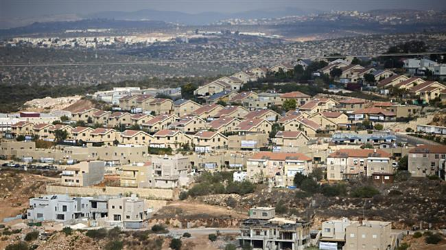 East al-Quds town under repeated settler...