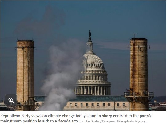 Bringing #Republicans to the #ClimateCha...