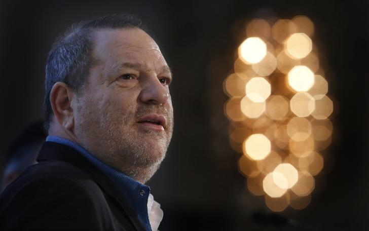 Weinstein Company to file bankruptcy as soon as Monday: source https://t.co/QpXPSWlC1I https://t.co/JjrZuimFnv