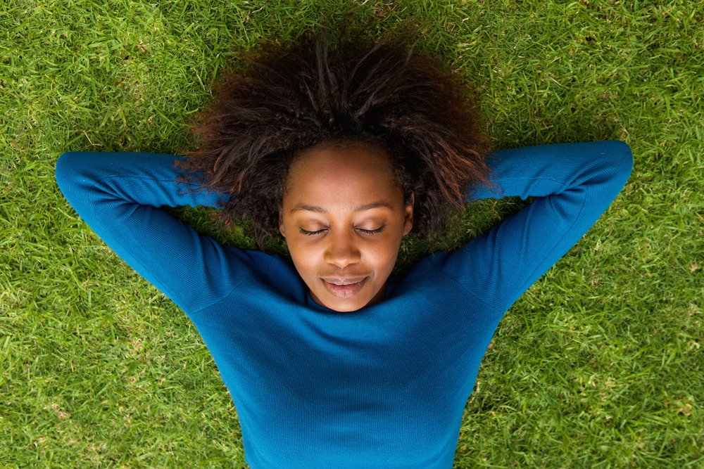 Fortify yourself with lots of rest, healthy foods, quiet time, and don't forget to play!