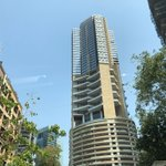 India Bulls Sky at Parel. Flats available on lease