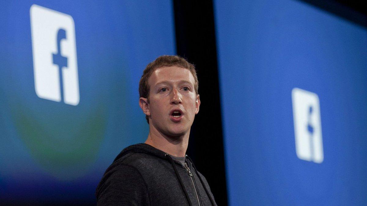 Утечка данных в Facebook: Цукерберг потерял шесть миллиардов долларов https://t.co/ieZzdKiFZH
