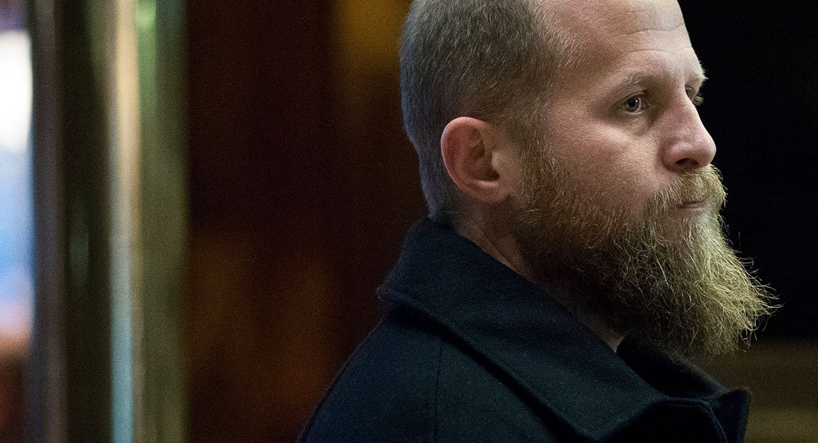 Democrats fume over Parscale's limited answers on Russian digital meddling https://t.co/uhuRQudcMy https://t.co/GkDWiHGczh