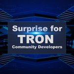 Image for the Tweet beginning: Ever since #TRON established its