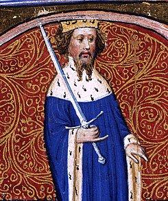 #TalDíaComoHoy 1413 fallece, en la abadí...
