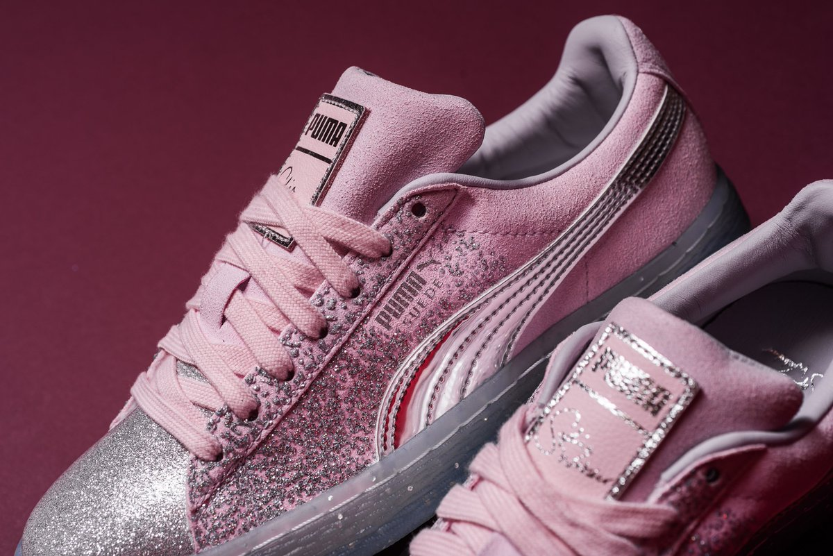 puma suede glitter, OFF 71%,Buy!