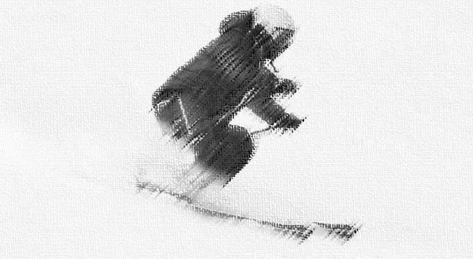El día de la FELICIDAD y el esquí ⛷️. Nuevo [ARTICULO] ➡️ https://t.co/TCFWeSRcEU de nuestro editor Carolo 🙌