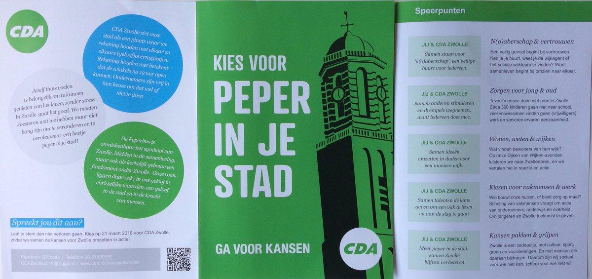 Jan Nabers On Twitter Maak Morgen Gebruik Van Je Kiesrecht Ga