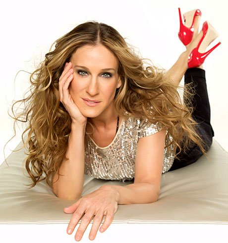 Happy 220th Mercurian Birthday Sarah Jessica Parker! Remessage