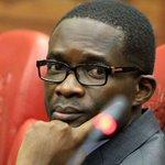 IEBC CEO Ezra Chiloba