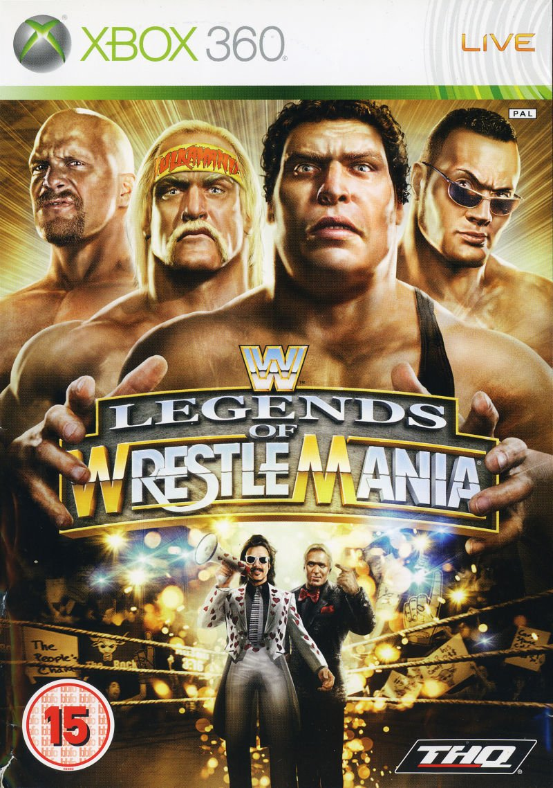 Nine years ago today, the long-awaited yet sadly disappointing #WWE Legends of #WrestleMania was released! After so many great WWF/WWE games, it felt like a major blip for the #wrestling genre.  What&#39;s your favourite wrestling game? We&#39;re going to put it out there... SmackDown 2?<br>http://pic.twitter.com/Z66SWjptwp