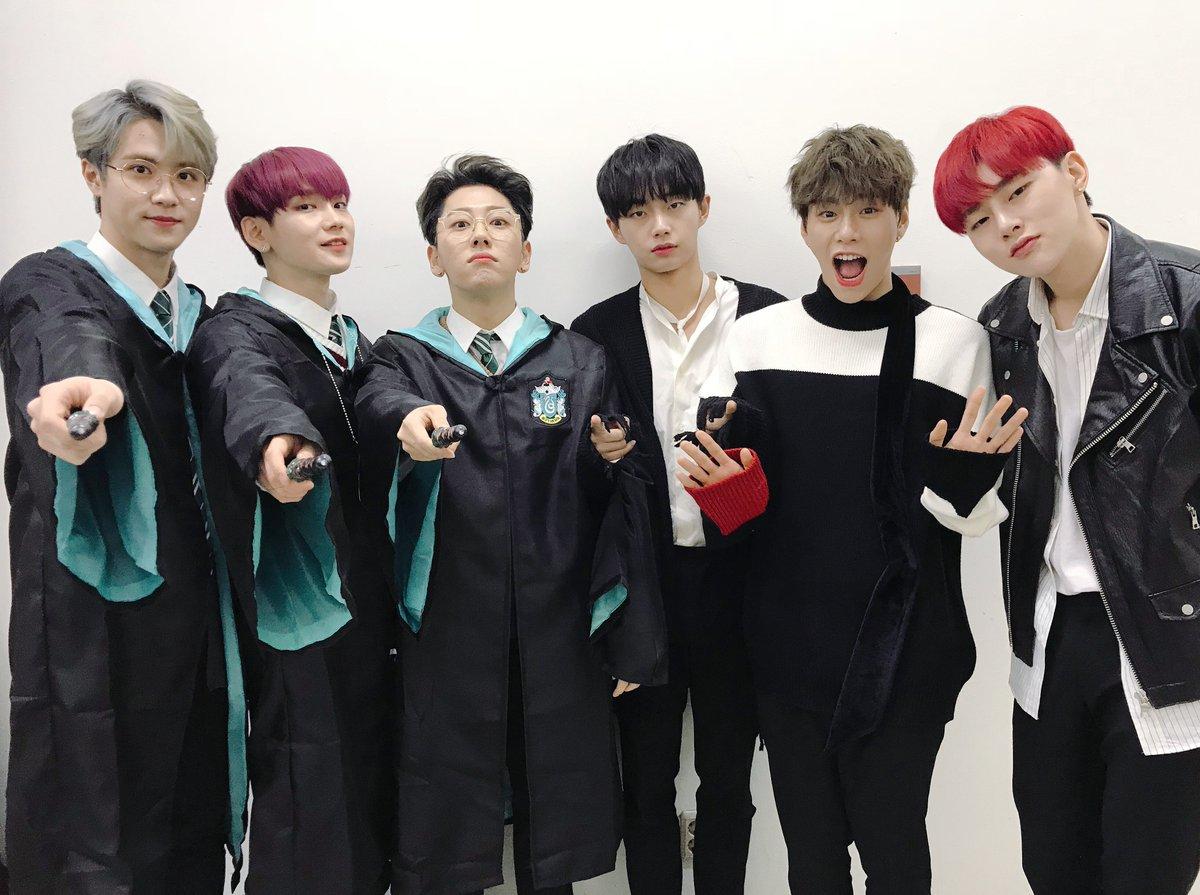 오늘 오후 7시 Mnet에서 <아이돌리티 - JBJ의 조이풀마블&g...
