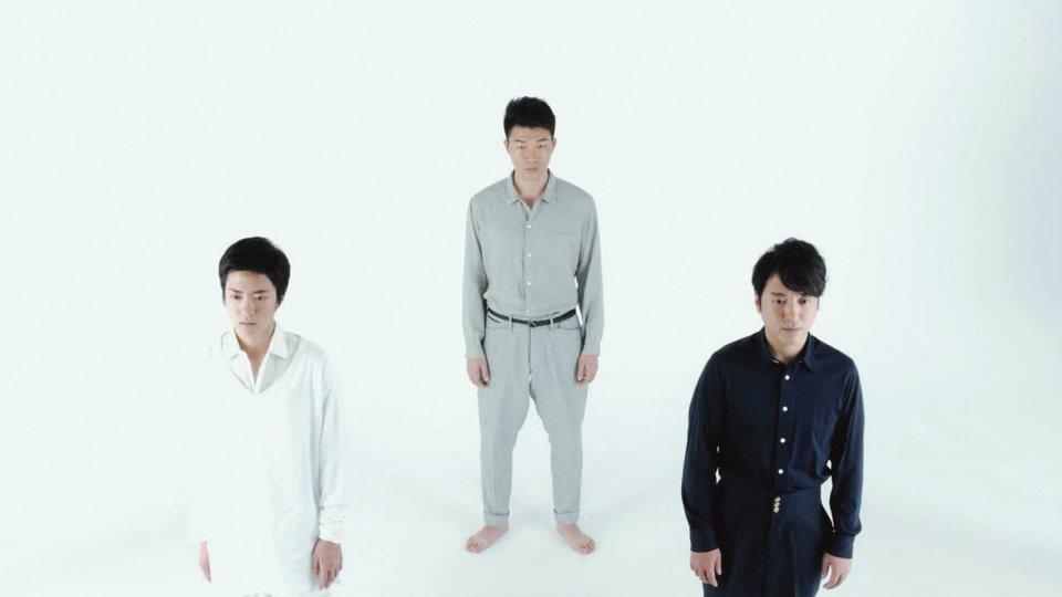 『ムロツヨシ/muro式.7 ∴(ユエニ)』 3/23(金)よる8:30から、第7回公演をお届け!
