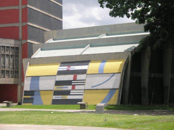 Los murales del maestro Mateo Manaure (Q...