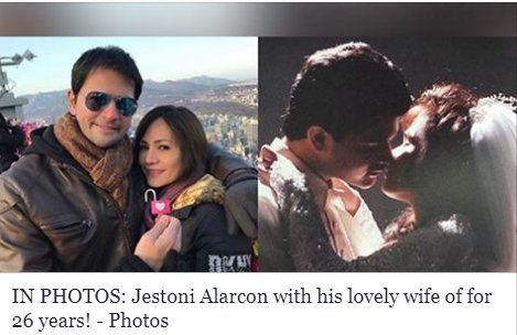 It seems that forever is not enough for Jestoni and Lizzette to love each other! We want this kind of relationship too! <3 Know their love story HERE: bit.ly/2DJUZDO