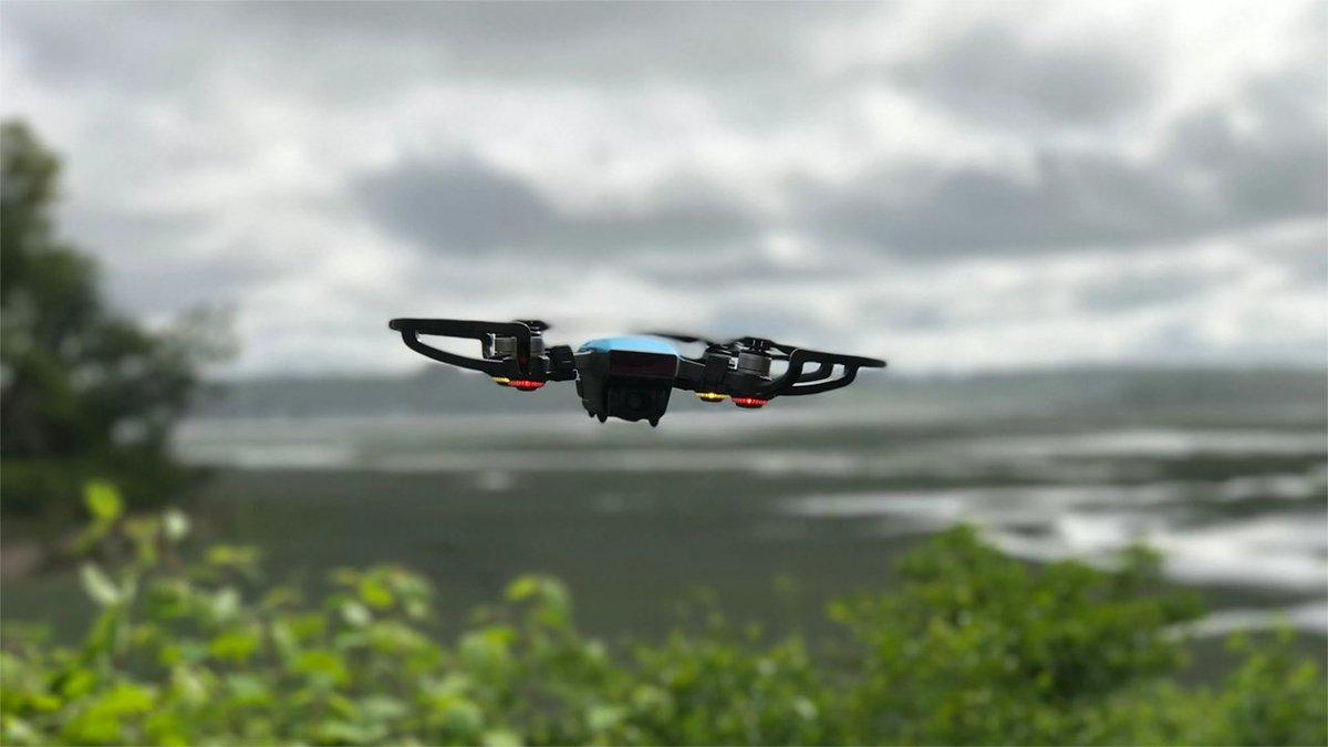 В Москве разработали систему доставки грузов дронами https://t.co/oZR1DRGlEs