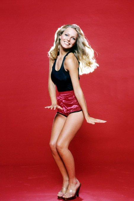 Happy Birthday Cheryl Ladd of Charlie\s Angels! !