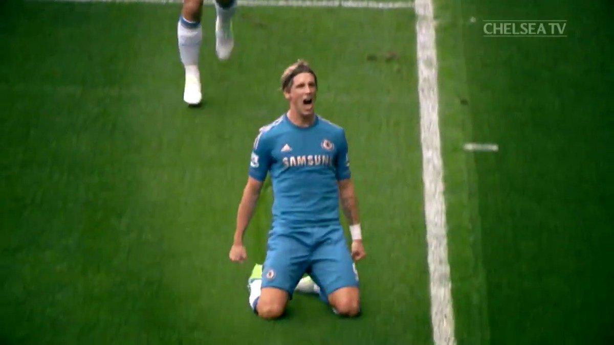 Happy birthday Fernando @Torres! 🎂 https...
