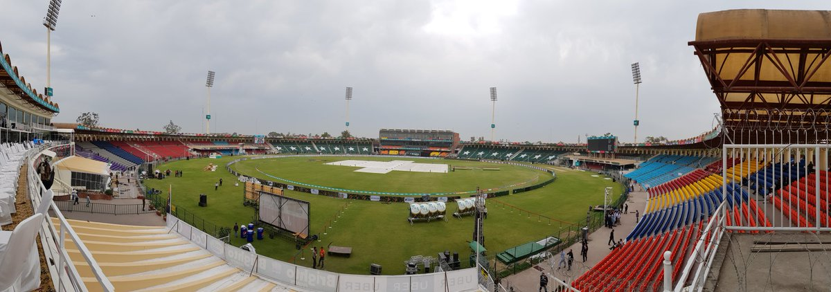 PakistanSuperLeague's photo on #PZvQG