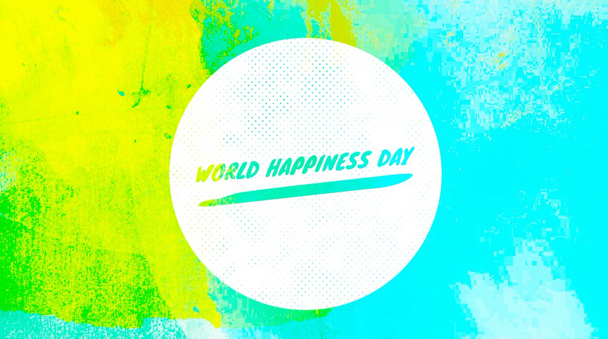 🗣#InternationalDayOfHappiness The happiest place on🌎hve WEALTH in common.For least happy places its EXTREME POVERTY: Yemen🇾🇪 South Sudan🇸🇸 Liberia🇱🇷 Guinea🇬🇳 Togo🇹🇬 Rwanda🇷🇼 Syria🇸🇾 Tanzania🇹🇿 Burundi🇧🇮 CAR🇨🇫 👉🏽bbc.co.uk/news/world-393…