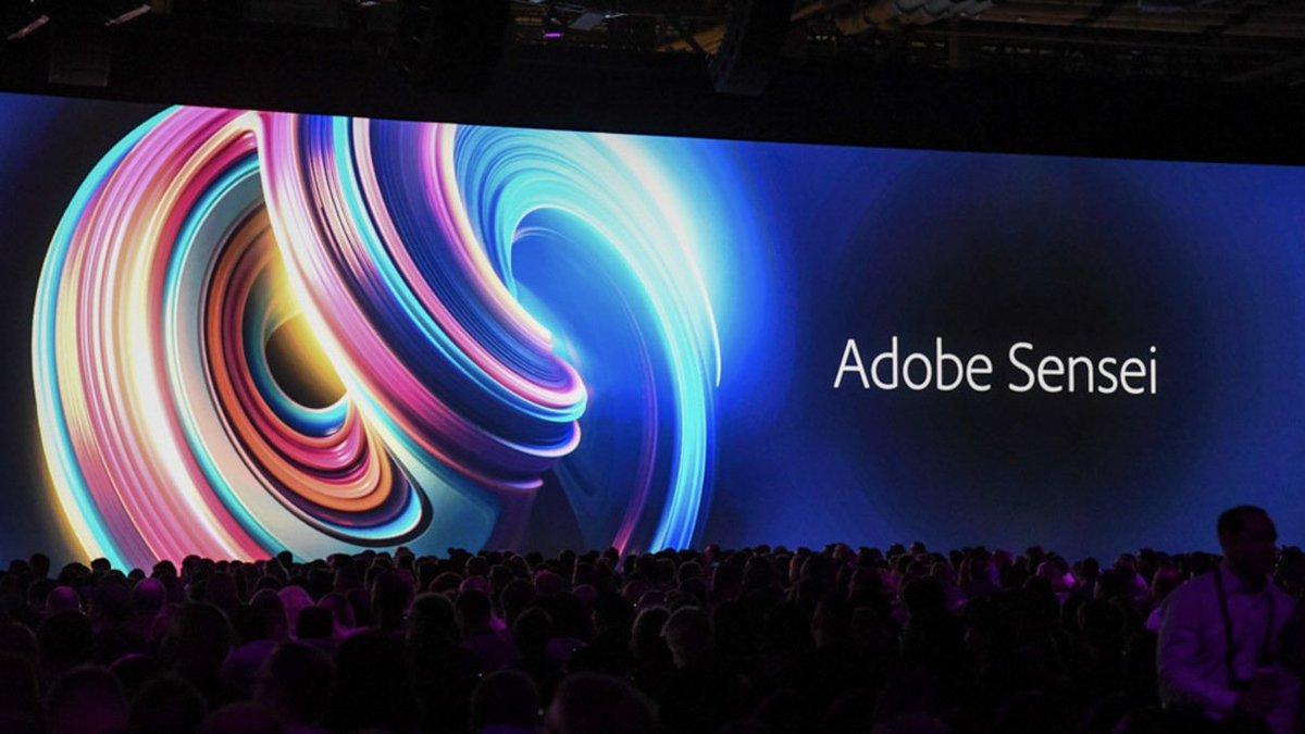 クリエイティブツールのど真ん中を独走するアドビ。彼らが作るAI「Adobe Sensei」の野望は、意外なほど現場主義だった #デザイン #AI(人工知能) #Adobe https://t.co/H6UVfnoyaH