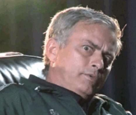 🗣️ Jose Mourinho: Man United lost to Sevilla, a better team in Europe in the last 7 years. Sunday: Leganes 2-1 Sevilla Mourinho: #TwendeGame #MUNSEV