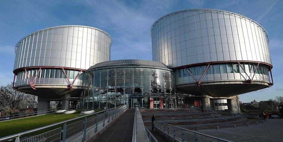 Gerichtshof für #Menschenrechte - #Türkei wegen U-Haft zweier #Journalisten verurteilt https://t.co/mzGApTfxKK