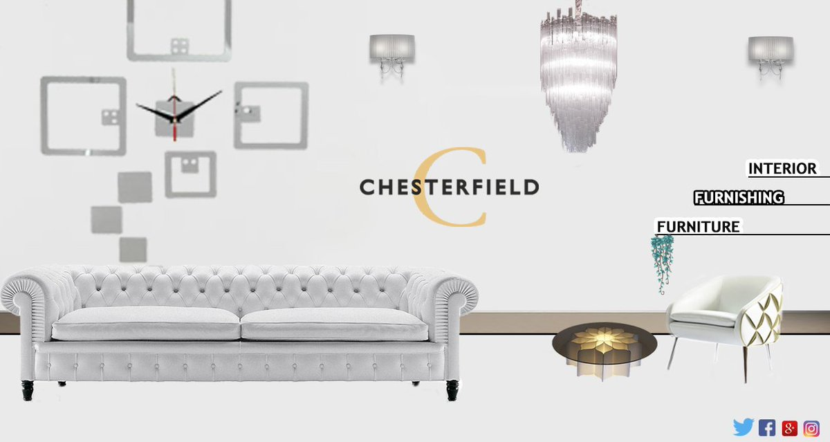 Chesterfield Furniture thechesterfiel1 Twitter