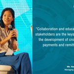 Image for the Tweet beginning: Collaboration and education among stakeholders