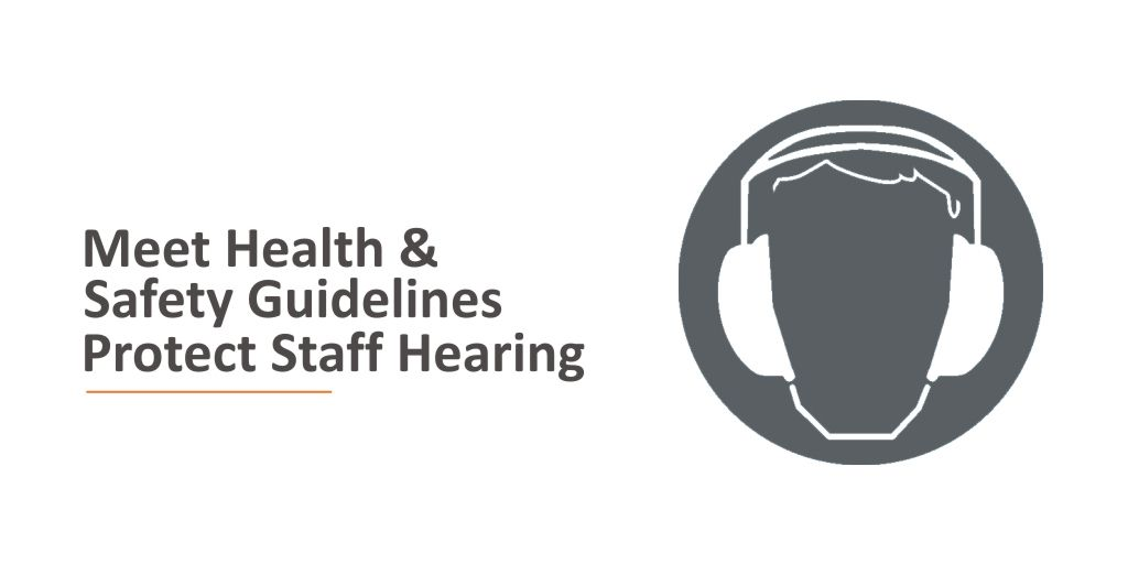 Working in a high noise environment can be detrimental on hearing, protect staff with  PELTOR Protective Headsets for use in hazardous and high noise environments. Learn More https://t.co/Yhs3cNu5Kg   #peltorheadsets #hearingloss #manufacturing #resilientsystem