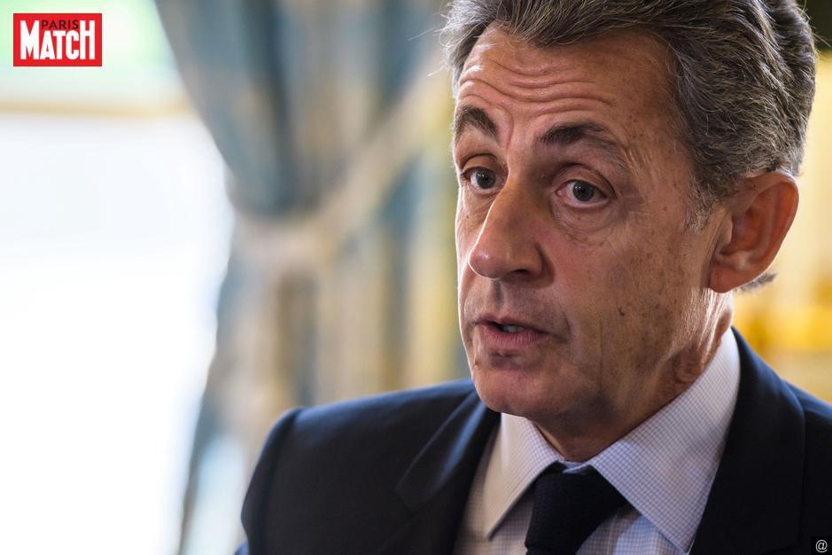 Financement libyen : Nicolas Sarkozy placé en garde à vue https://t.co/IzTaolwtS3
