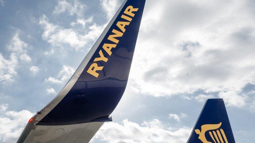Ryanair steigt bei Laudamotion, der Fluggesellschaft von Niki Lauda ein https://t.co/aOA0xqVoRQ