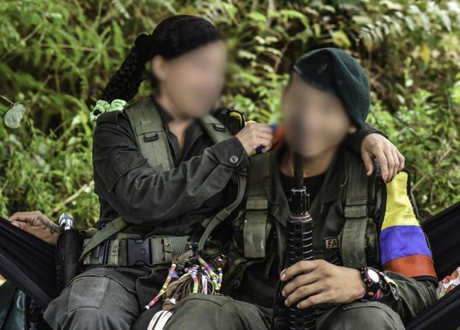 Farc no entregó a todos los niños reclutados, dice @ONU_es https://t.co/TuRARE9Hq6 #MañanasBLU
