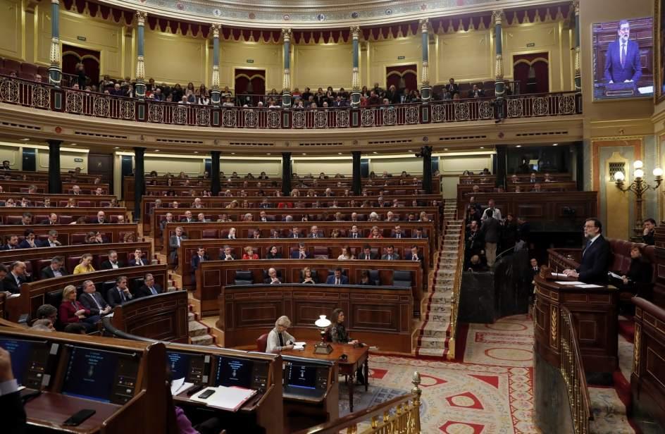 El sueldo de los diputados y senadores subirá un 1,75%, igual que el de los funcionarios https://t.co/g6KLyqOliR