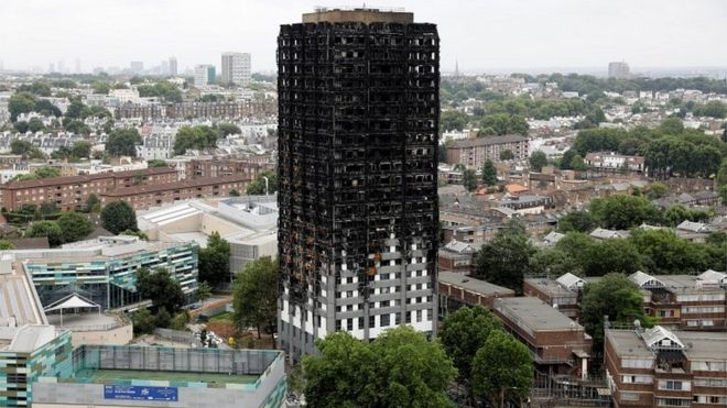 Grenfell Tower: Council spends £21m on keeping survivors in hotels - and dozens are still in emergency accommodation https://t.co/cQwInMD9xe