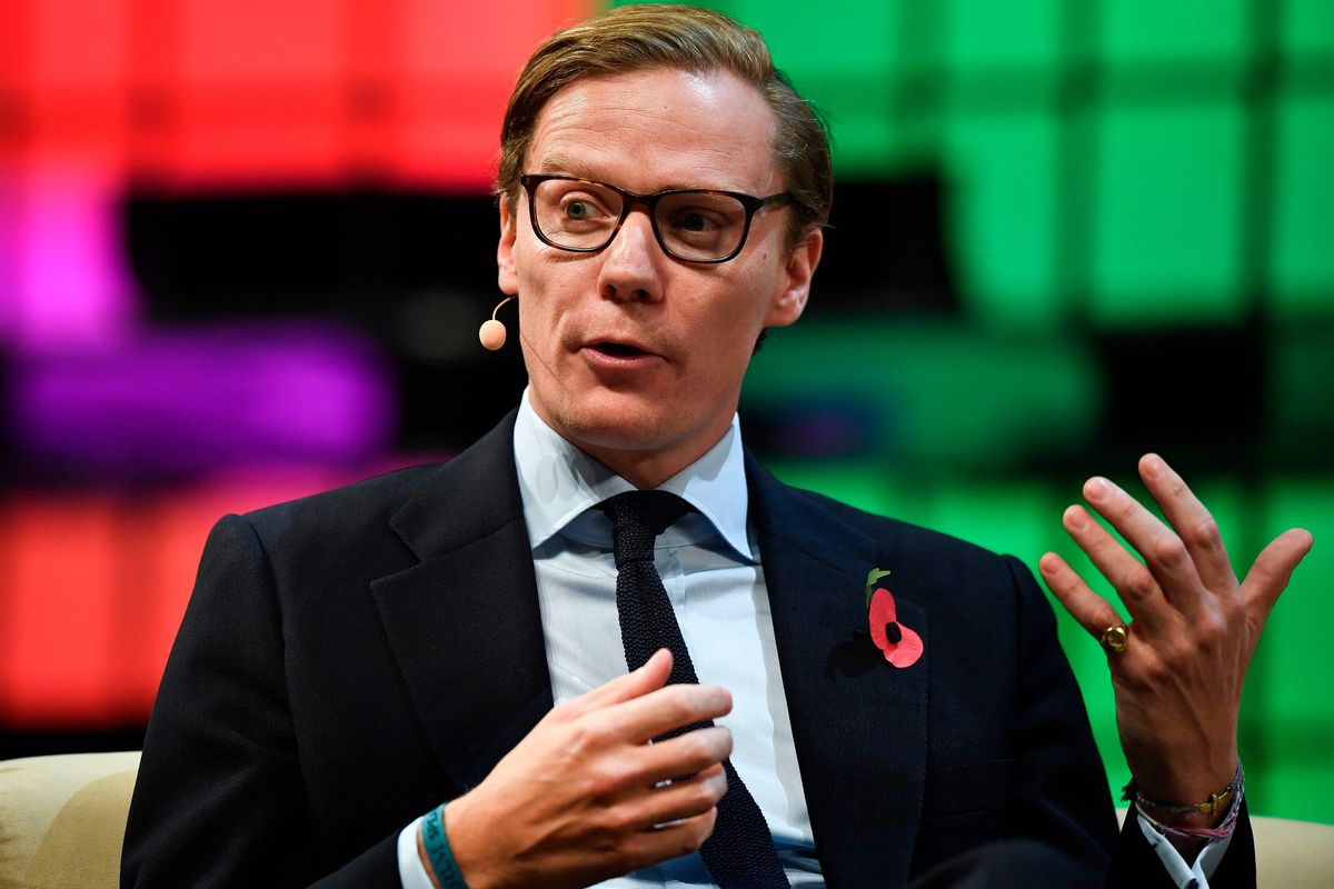 U.K. officials are in the process of obtaining a warrant to search the premises of Cambridge Analytica https://t.co/HuwkXoFAD7
