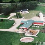 Take a look at this 74 acre dairy #FarmForSale in Drumbo, ON. This 2 storey, 4 bedroom stone home is available on our #FarmRealEstate website! #OntAgFor more information, visit:https://t.co/PDjH3gfyIF