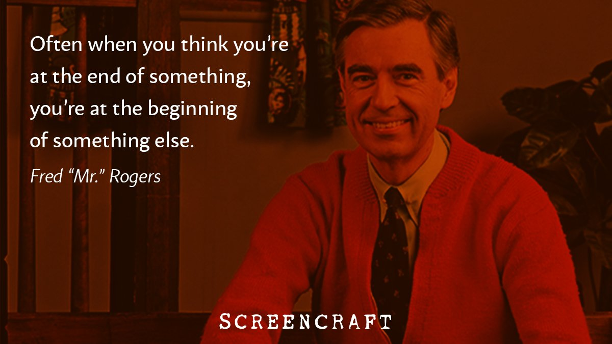 Screencraft On Twitter Mr Rogers Would Have Been 90 Today Happy Birthday Neighbor Fredrogers Quote Mrrogers