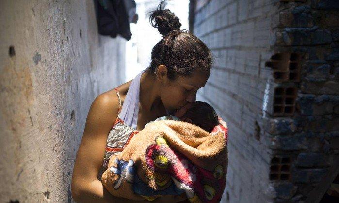 Juízes contrariam Supremo e evitam soltar presas grávidas https://t.co/9jtgimDA58