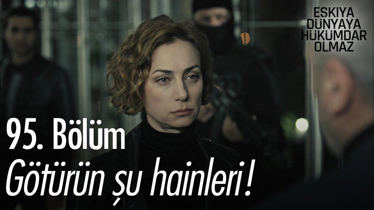 Ceylan, Ekrem ile Güneş'i tutukluyor! #e...