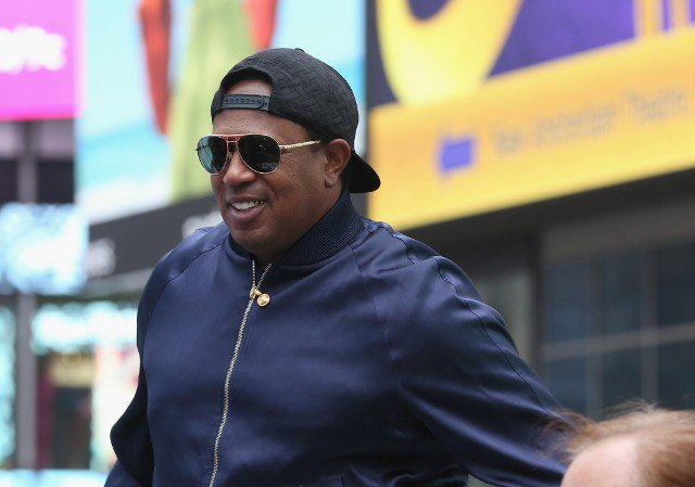 Master P has called out the media for showing fake love to #CraigMack: https://t.co/ORVxvaxQM3