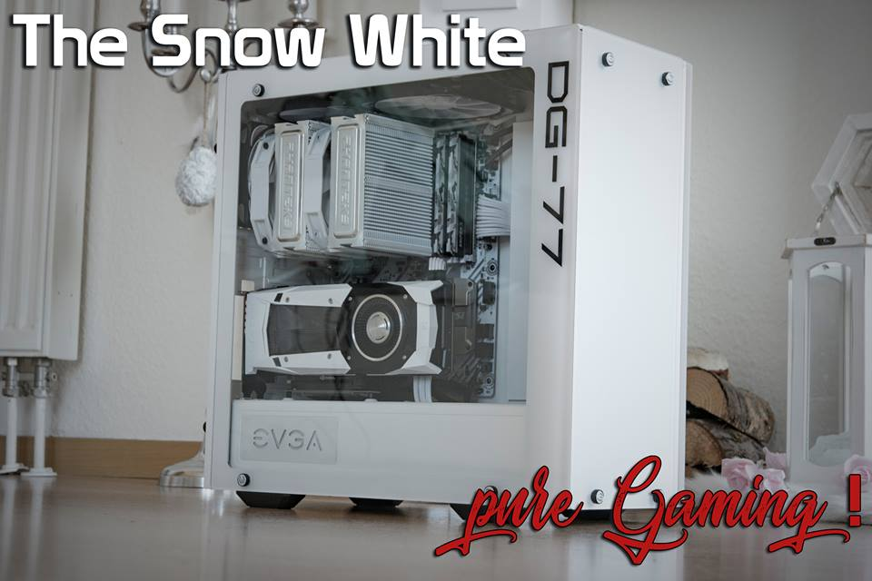 EVGA On Twitter Today Marks The Firstdayofspring But