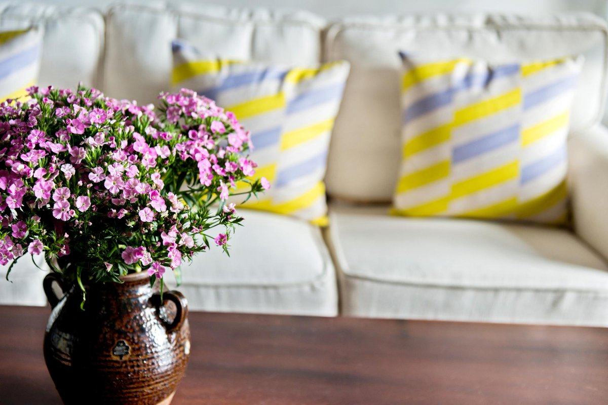 Realtor Com On Twitter 9 Gorgeous Spring Decorating Ideas To